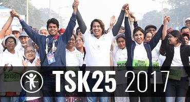 TSK25 2017