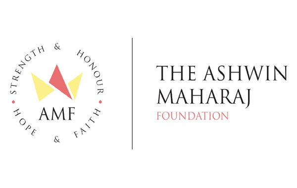 The Ashwin Maharaj Foundation